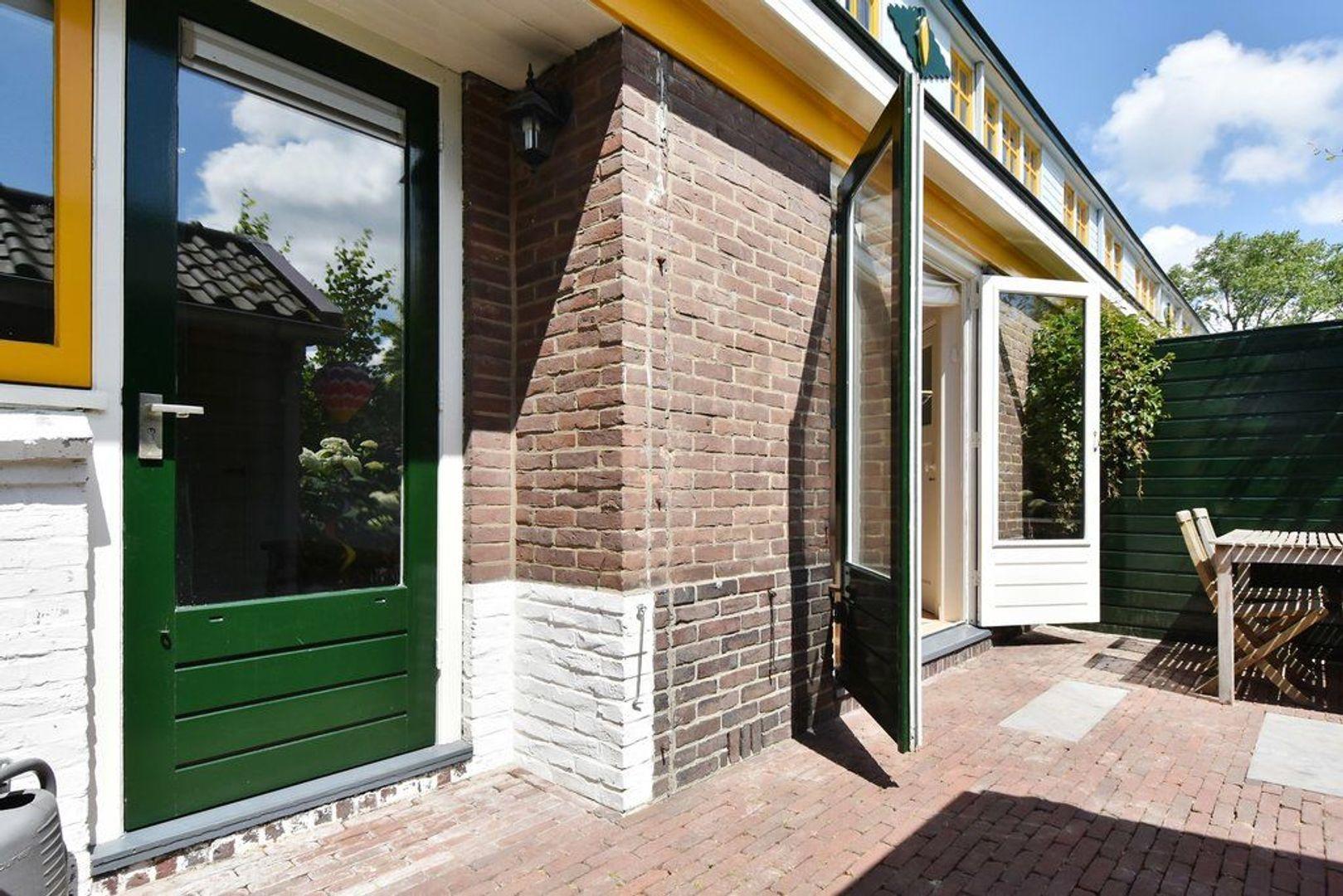 Vijver Zuid 20, Delft foto-15