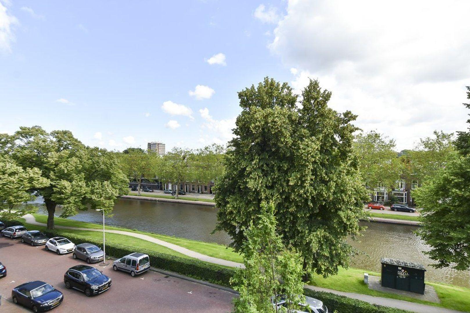 Oostplantsoen 110, Delft foto-15