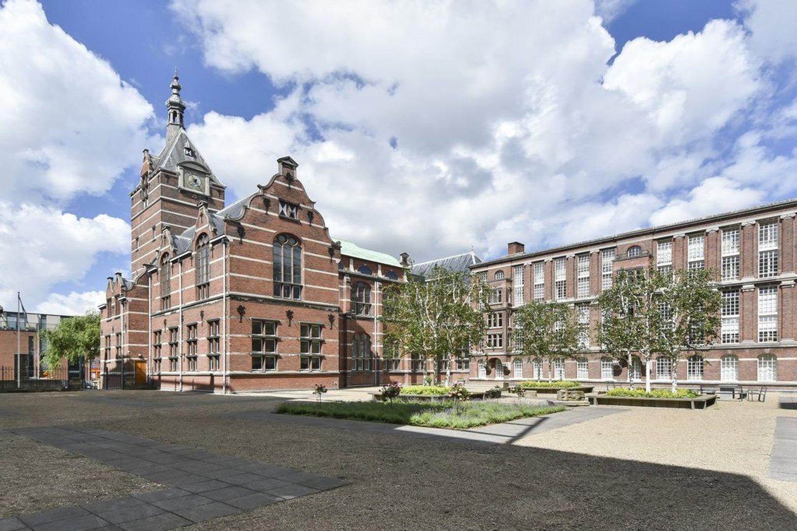 Oostplantsoen 110, Delft foto-1