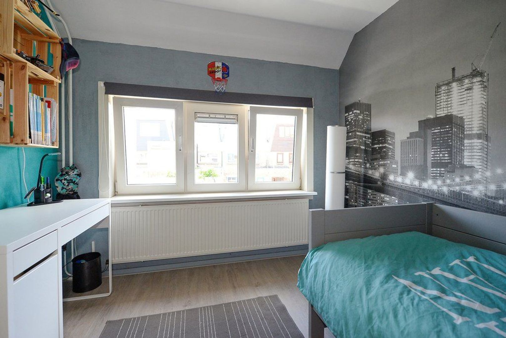 Mackaystraat 21, Delft foto-25