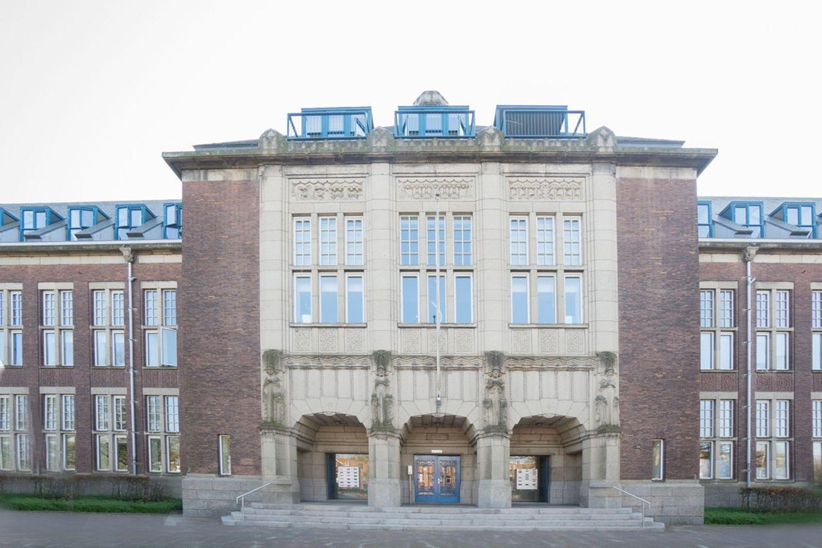 Oostplantsoen 94, Delft foto-1