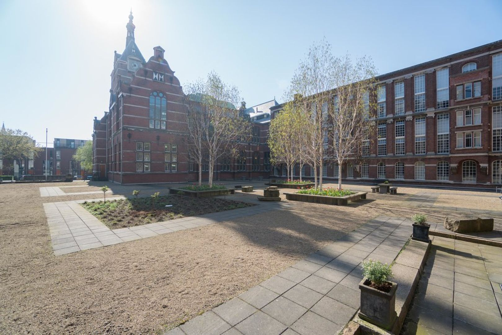 Oostplantsoen 94, Delft foto-5