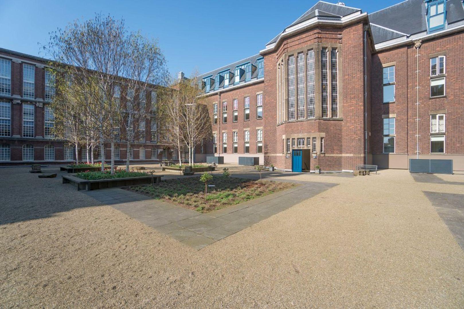 Oostplantsoen 94, Delft foto-21
