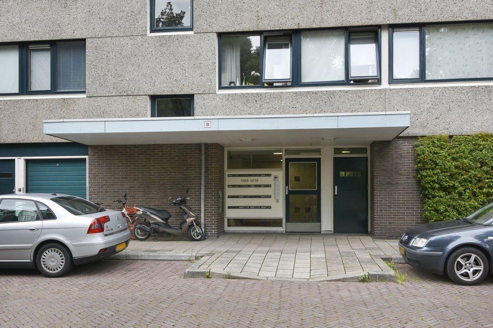 Roland Holstlaan 1195, Delft foto-1
