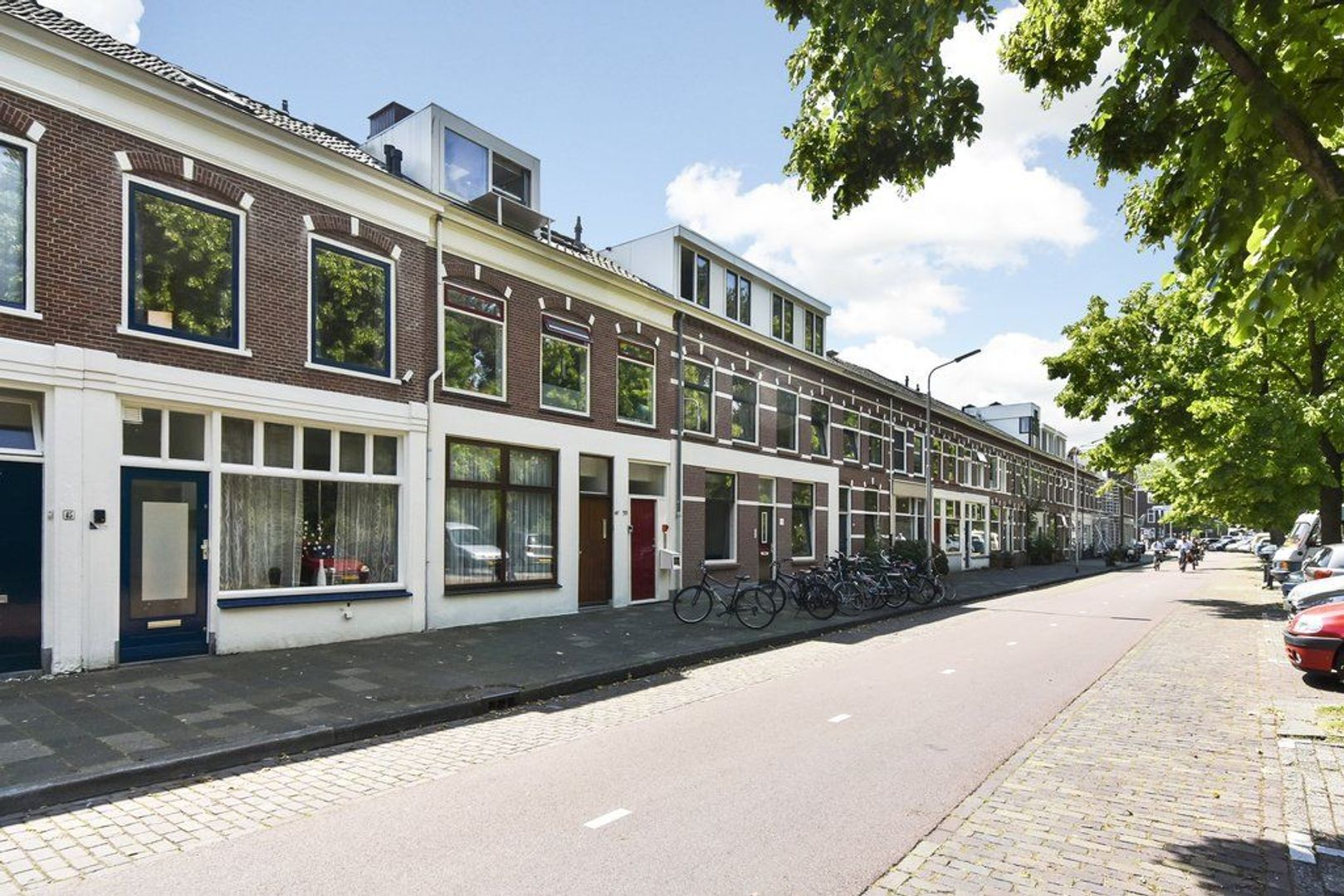 Delfgauwseweg 43, Delft foto-1