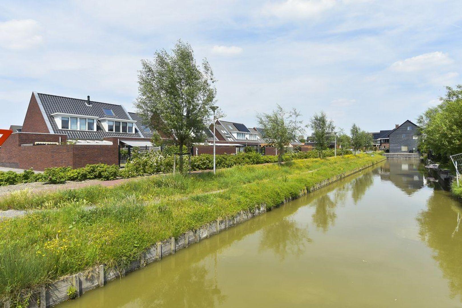 Gasthuisland 9, Den Hoorn foto-5