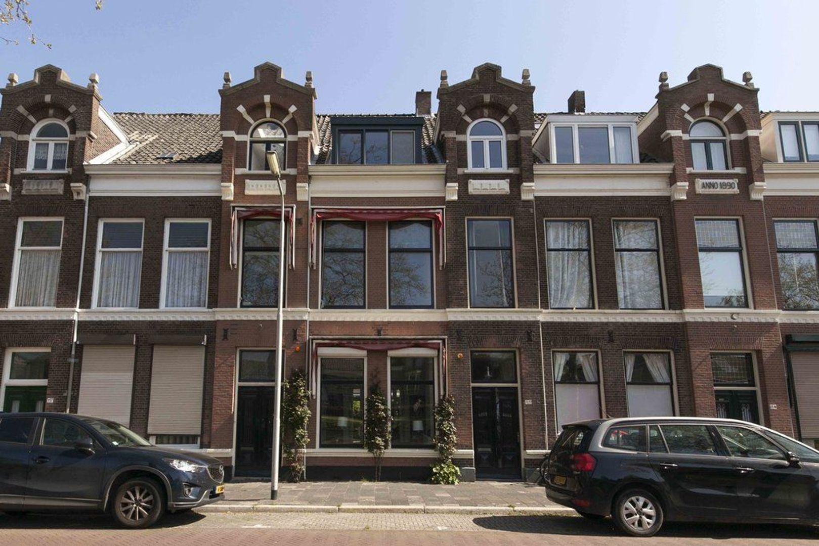 Oostsingel 116, Delft foto-0