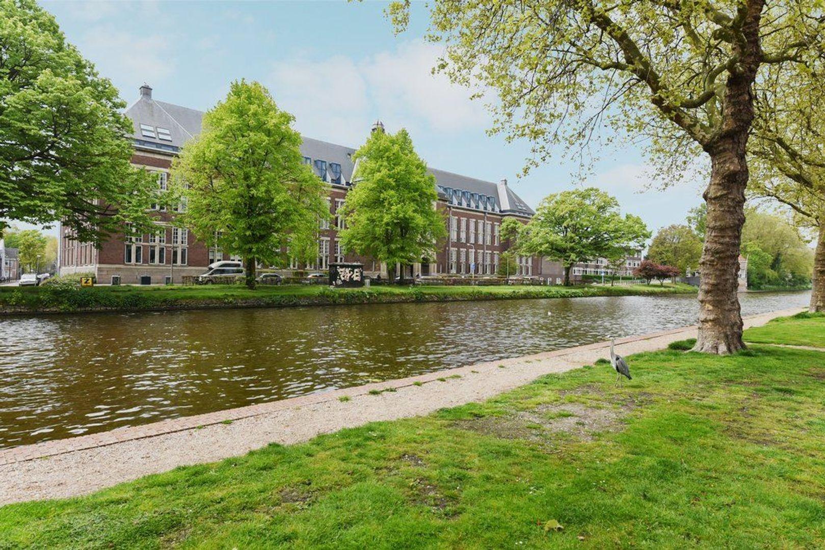 Oostsingel 116, Delft foto-1