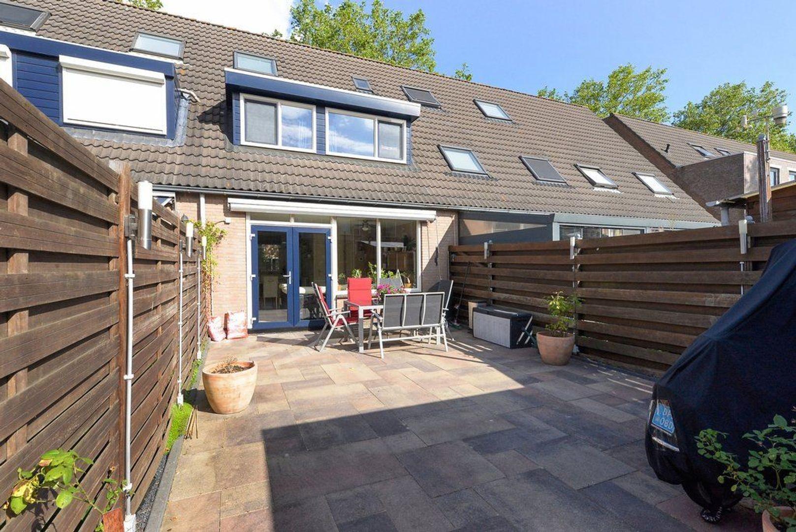 Groen-blauwlaan 22, Zoetermeer foto-7