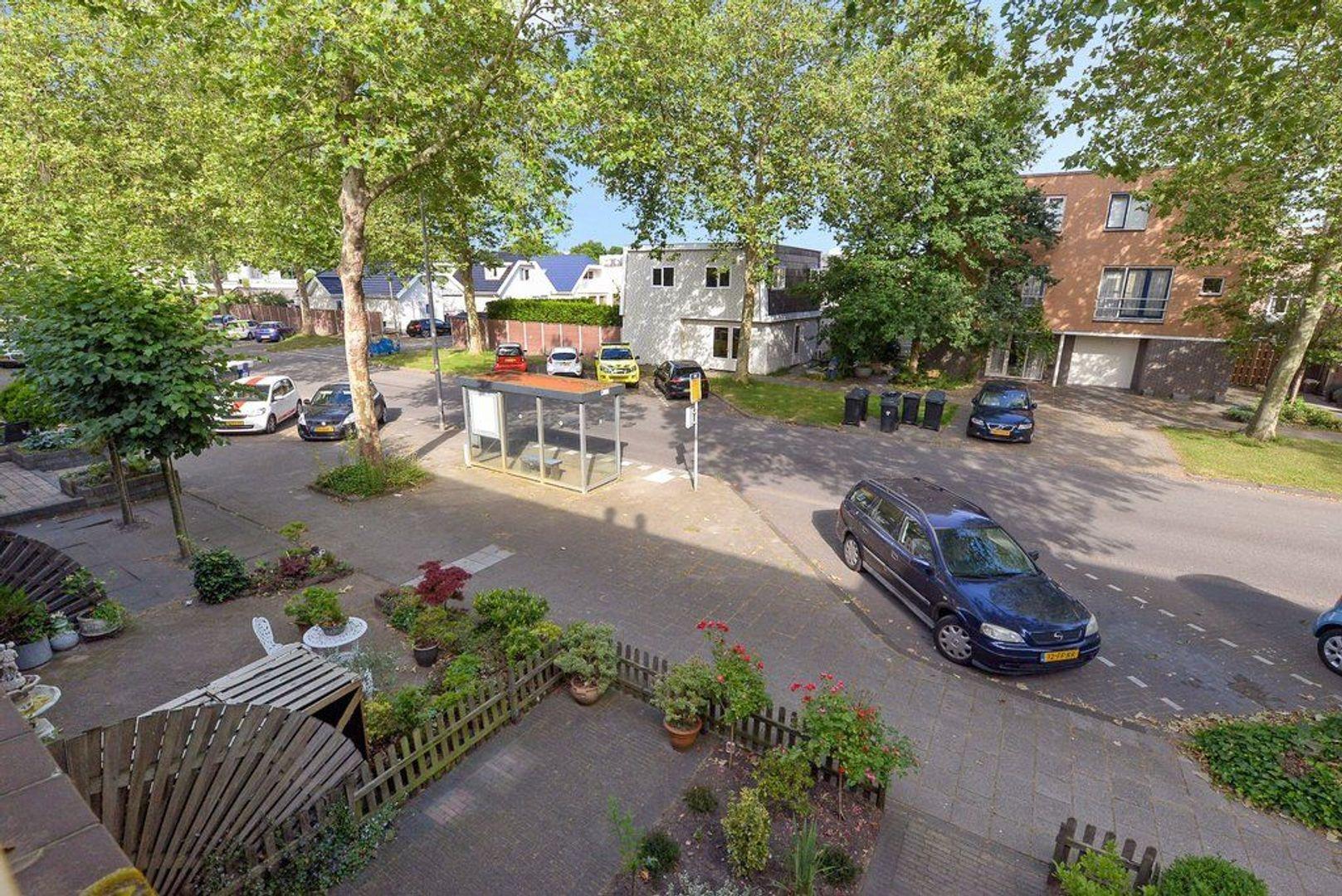 Groen-blauwlaan 22, Zoetermeer foto-24