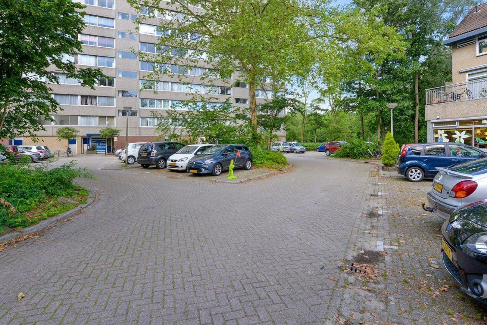 Adama van Scheltemaplein 39, Delft foto-22