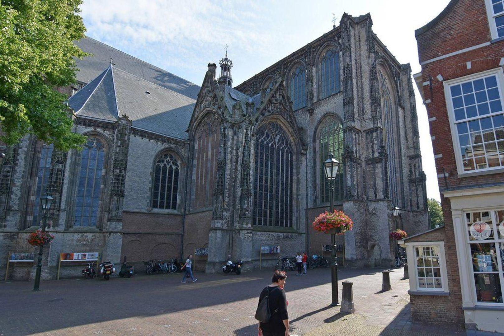 Minderbroerstraat 16, Delft foto-39
