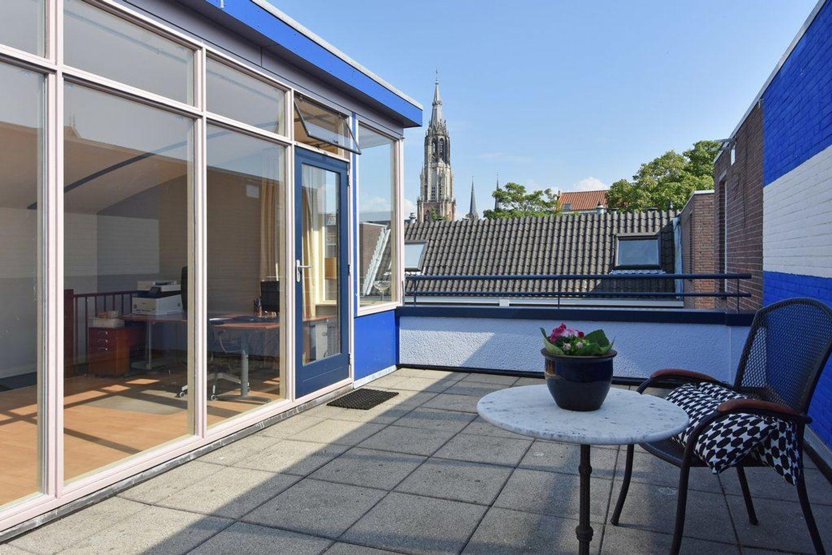 Minderbroerstraat 16, Delft foto-33