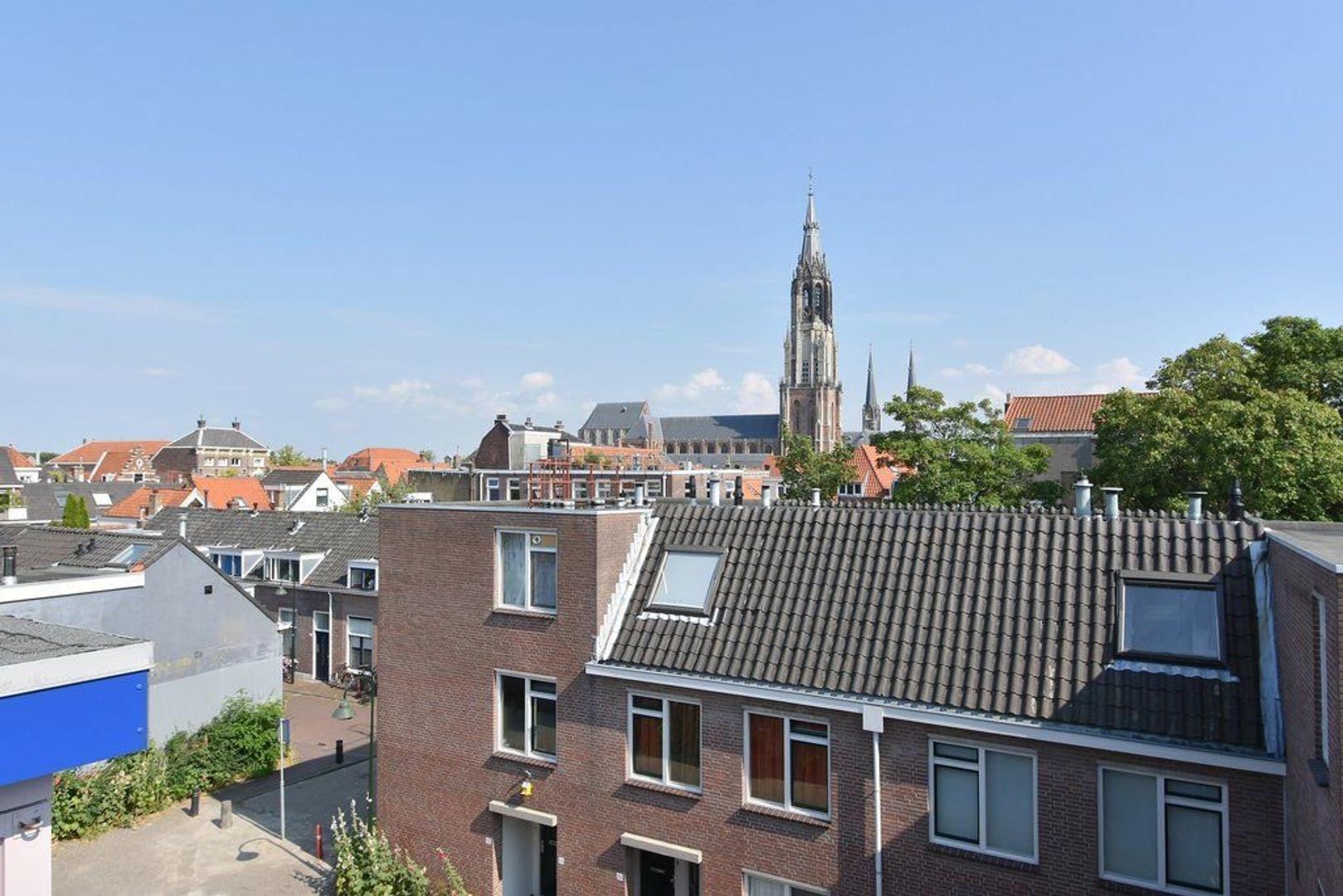 Minderbroerstraat 16, Delft foto-34