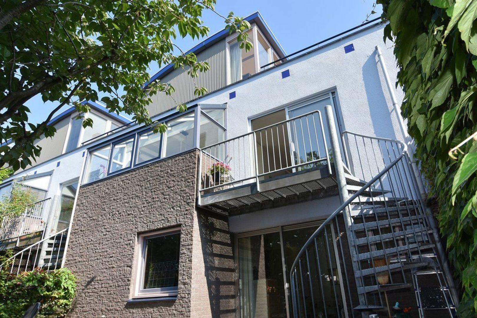 Minderbroerstraat 16, Delft foto-1