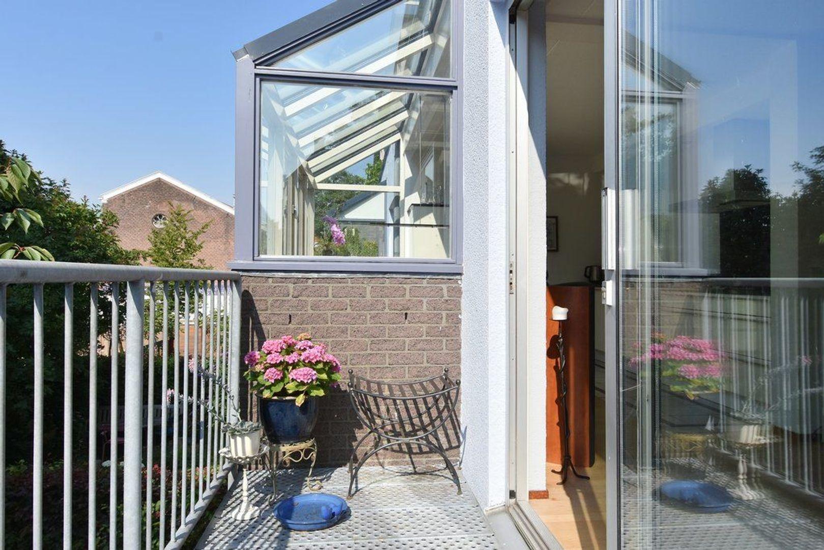 Minderbroerstraat 16, Delft foto-22