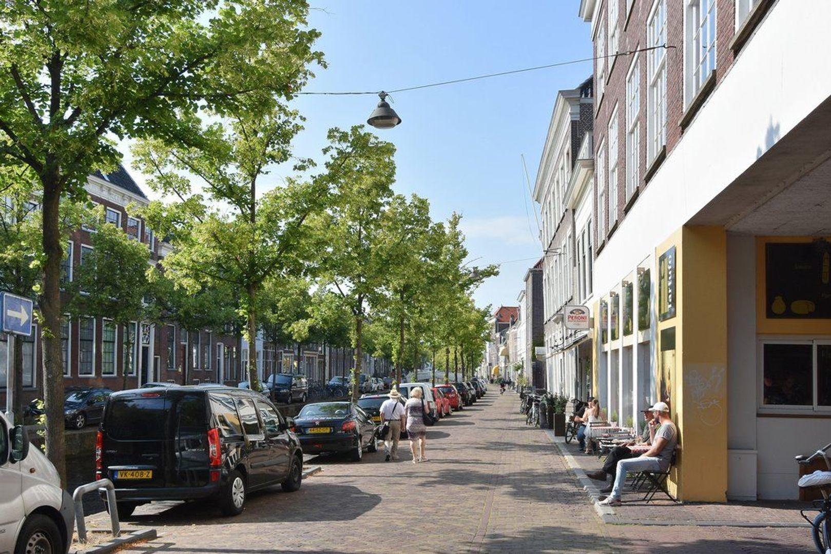 Minderbroerstraat 16, Delft foto-35