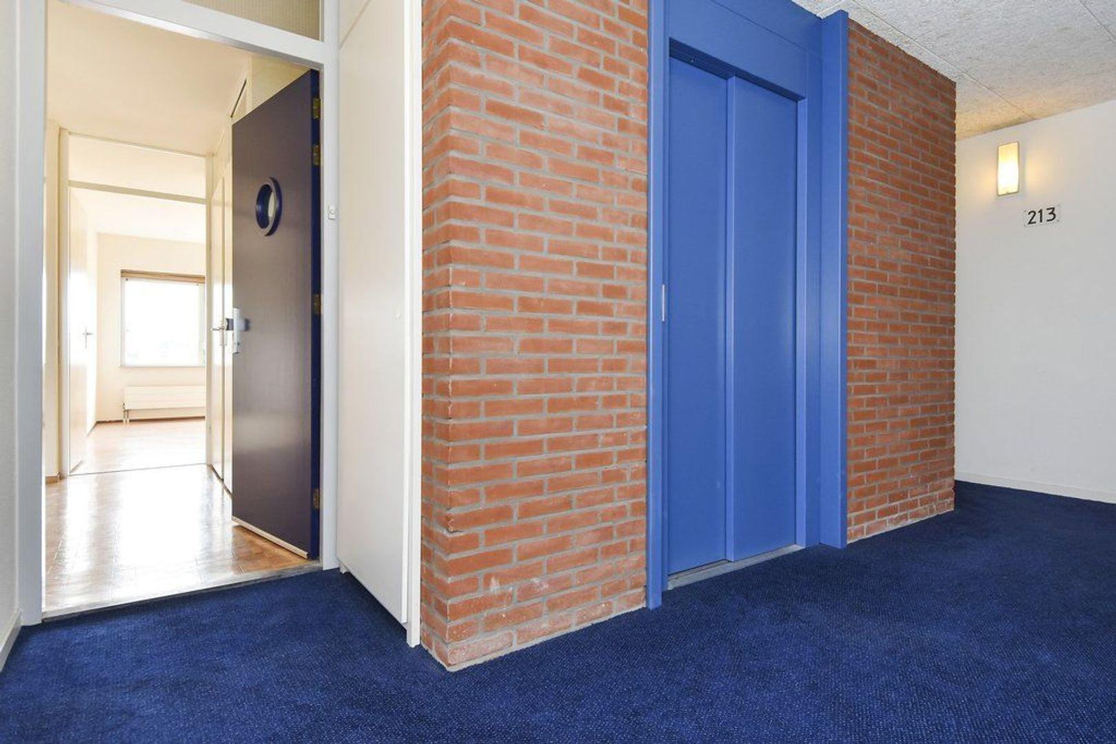 Zuideinde 214, Delft foto-18