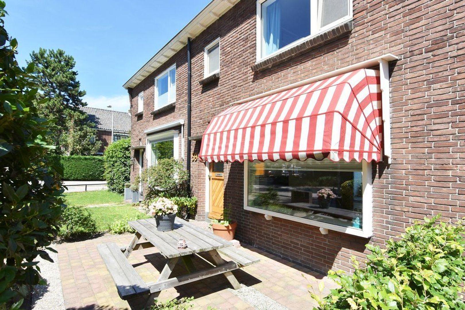 Graaf Willem II laan 59, Delfgauw foto-2