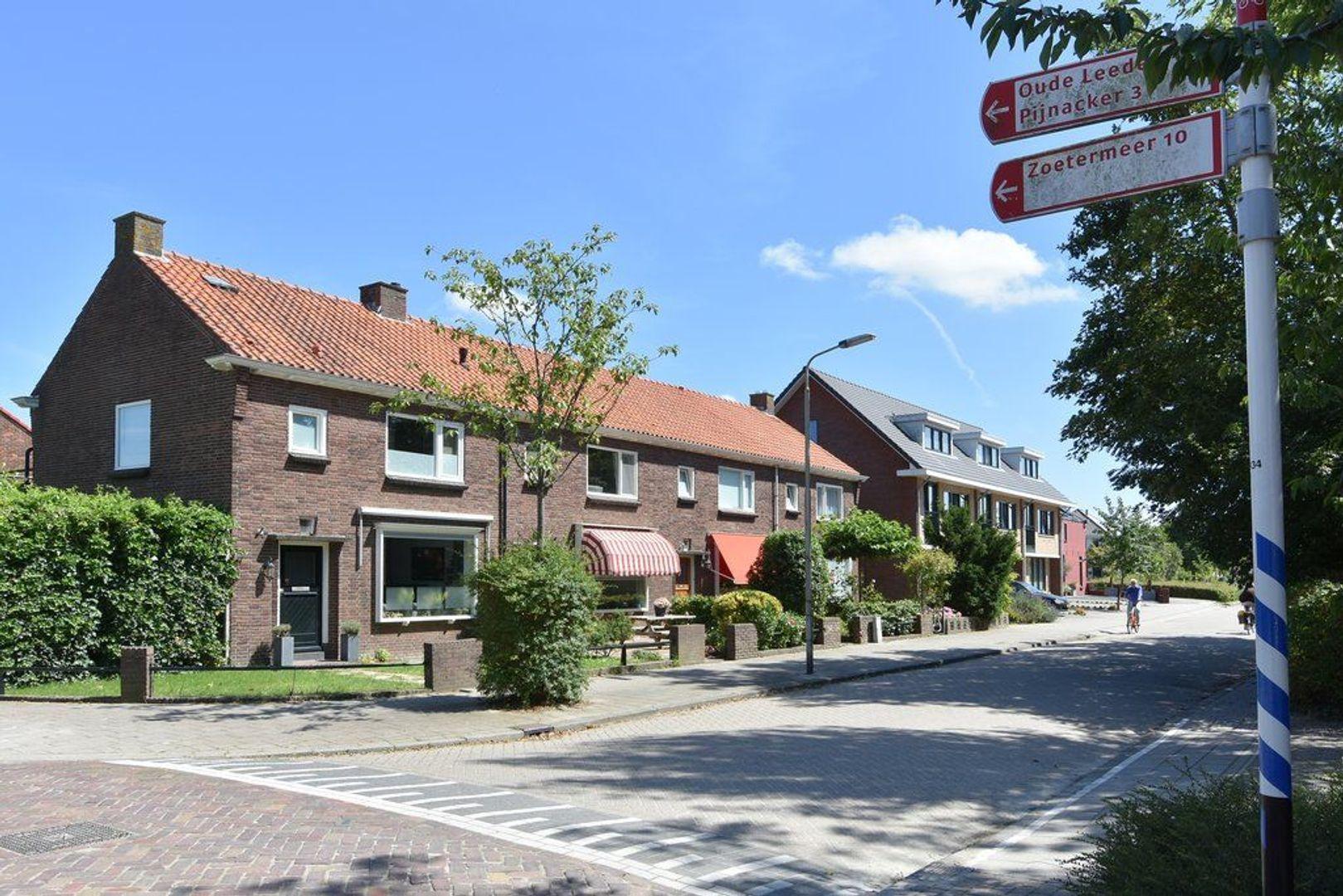 Graaf Willem II laan 59, Delfgauw foto-0