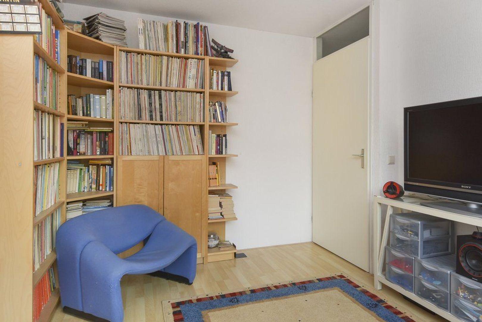 Laan van Braat 19, Delft foto-23