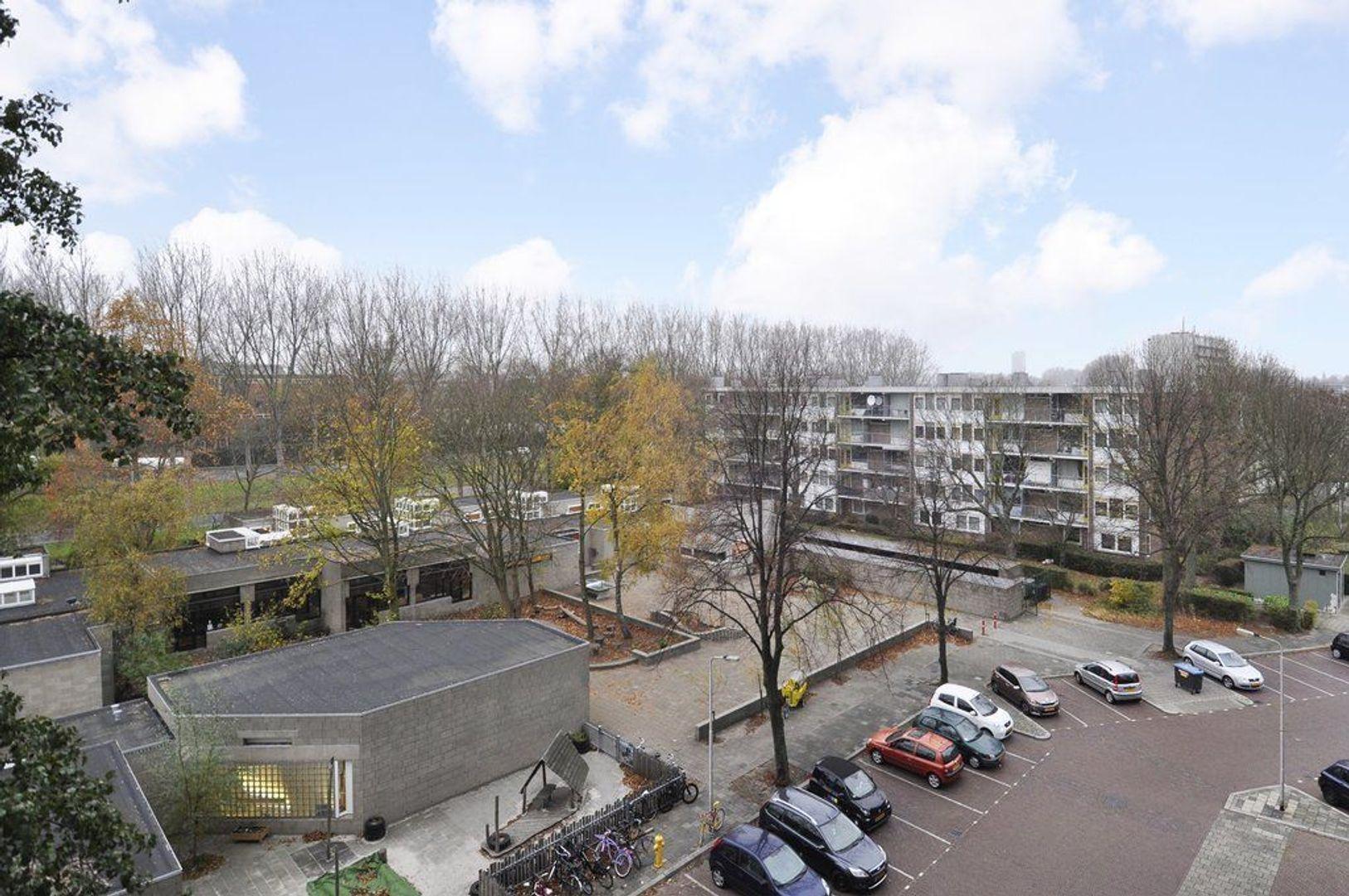 Jacoba van Beierenlaan 139, Delft foto-14
