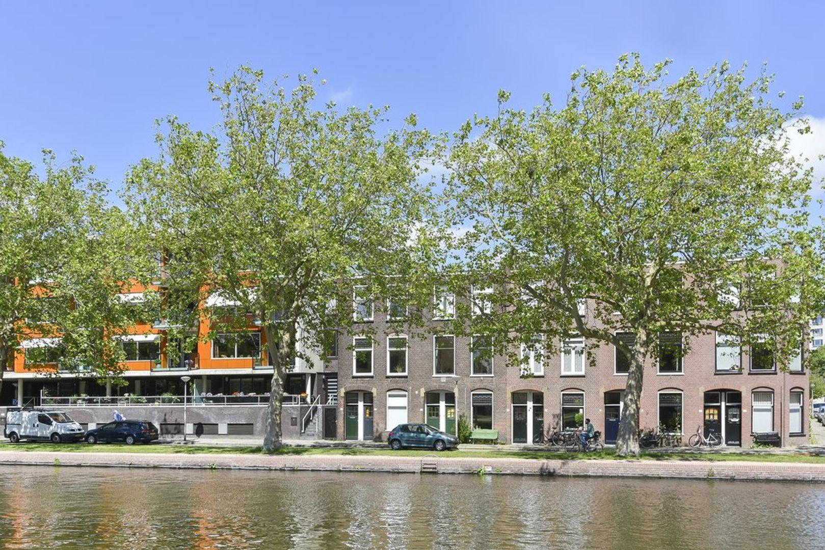 Oostsingel 145 ., Delft foto-0