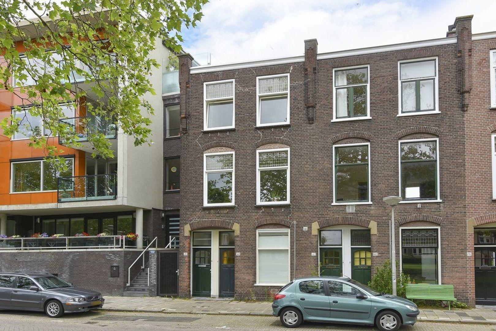Oostsingel 145 ., Delft foto-1