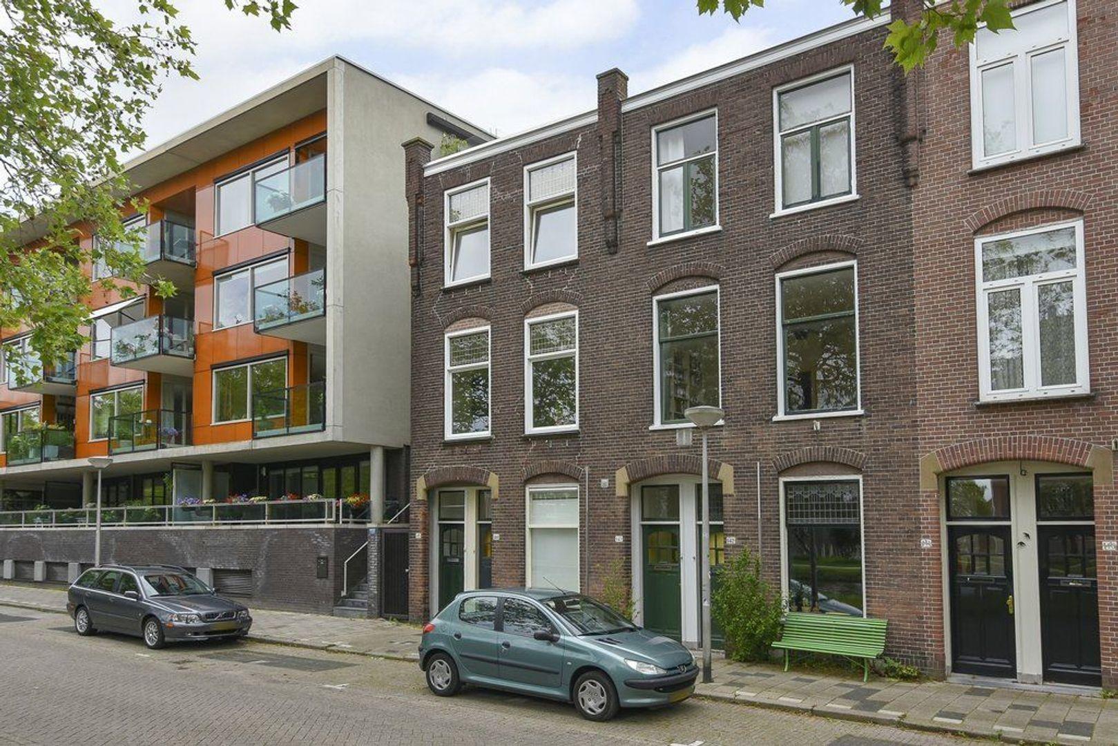 Oostsingel 145 ., Delft foto-31