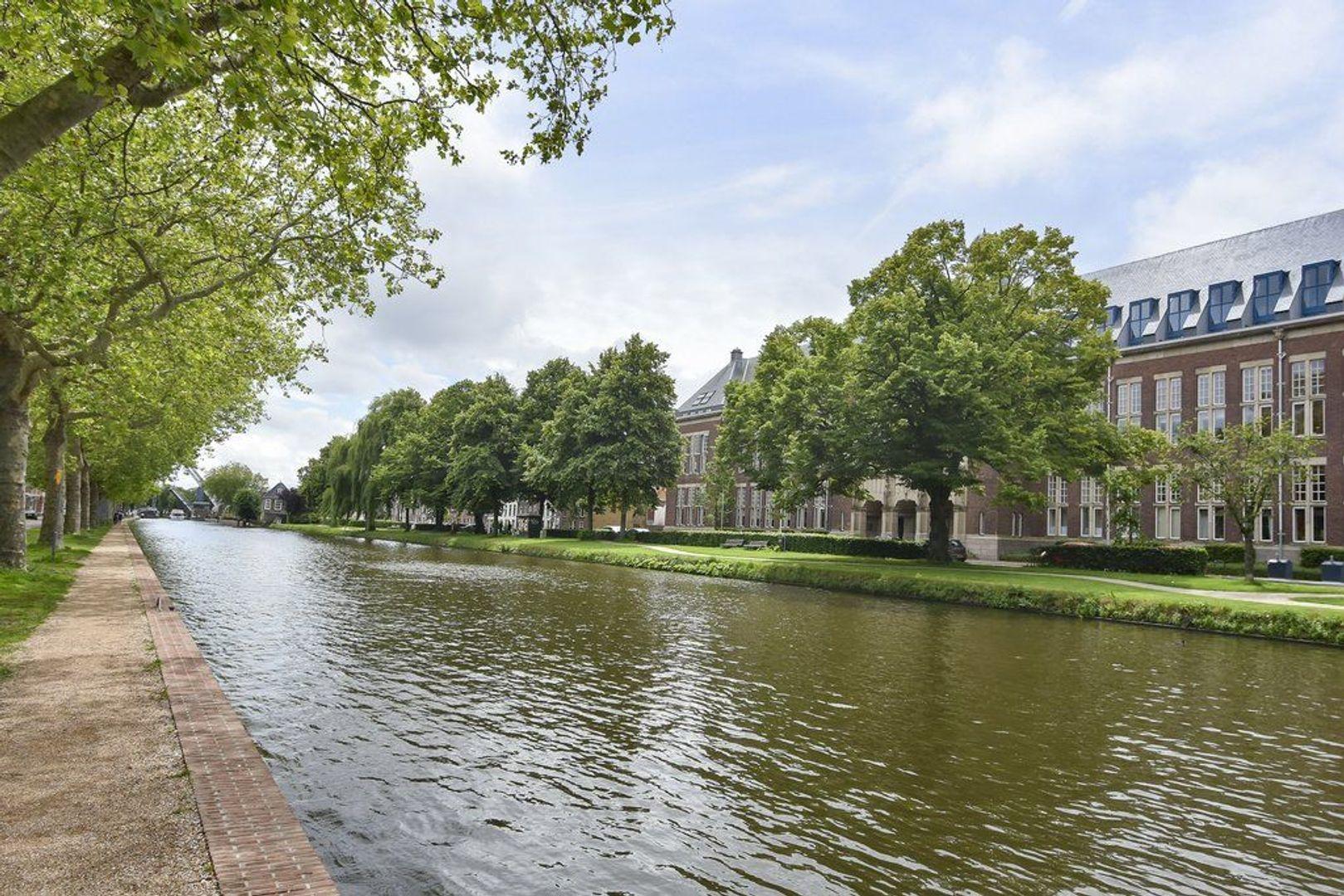 Oostsingel 145 ., Delft foto-33