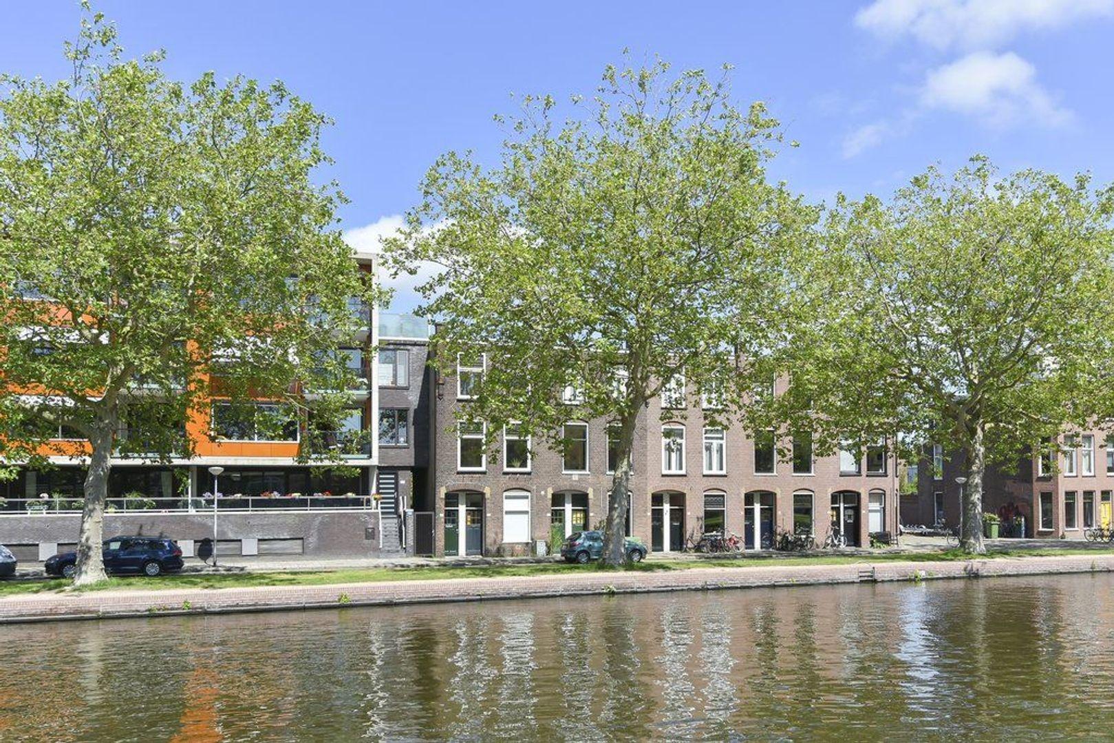 Oostsingel 145 ., Delft foto-35