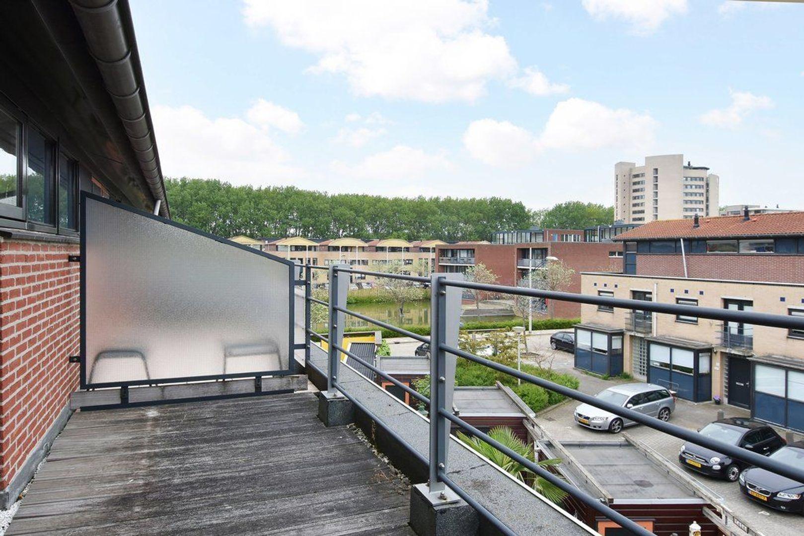 Hof van Topaas 4, Delft foto-31