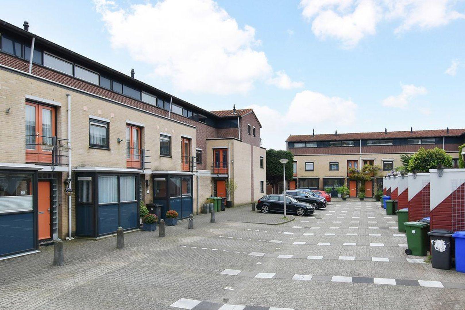 Hof van Topaas 4, Delft foto-3