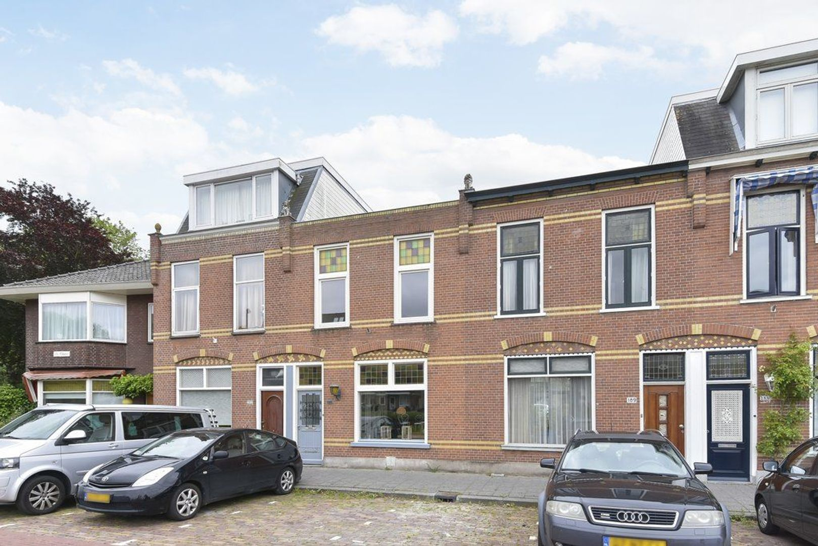 Jaagpad 190, Rijswijk foto-0