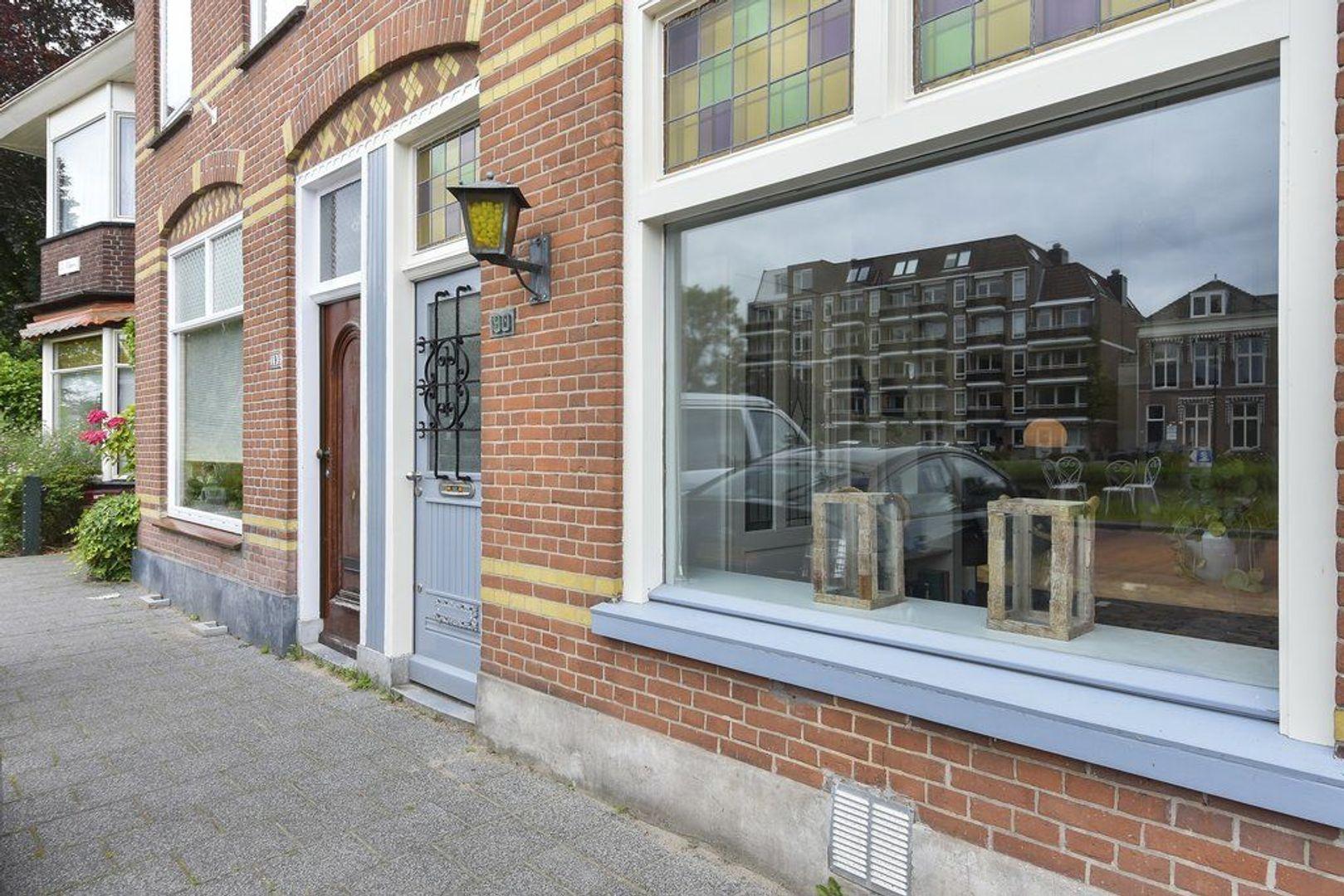 Jaagpad 190, Rijswijk foto-1