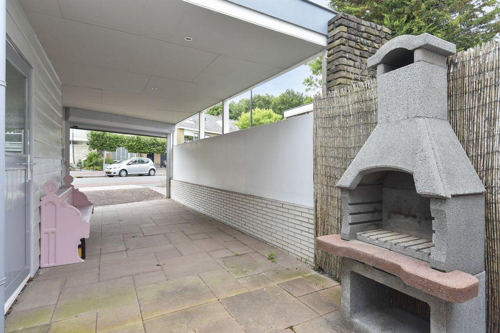 Jaagpad 190, Rijswijk foto-18