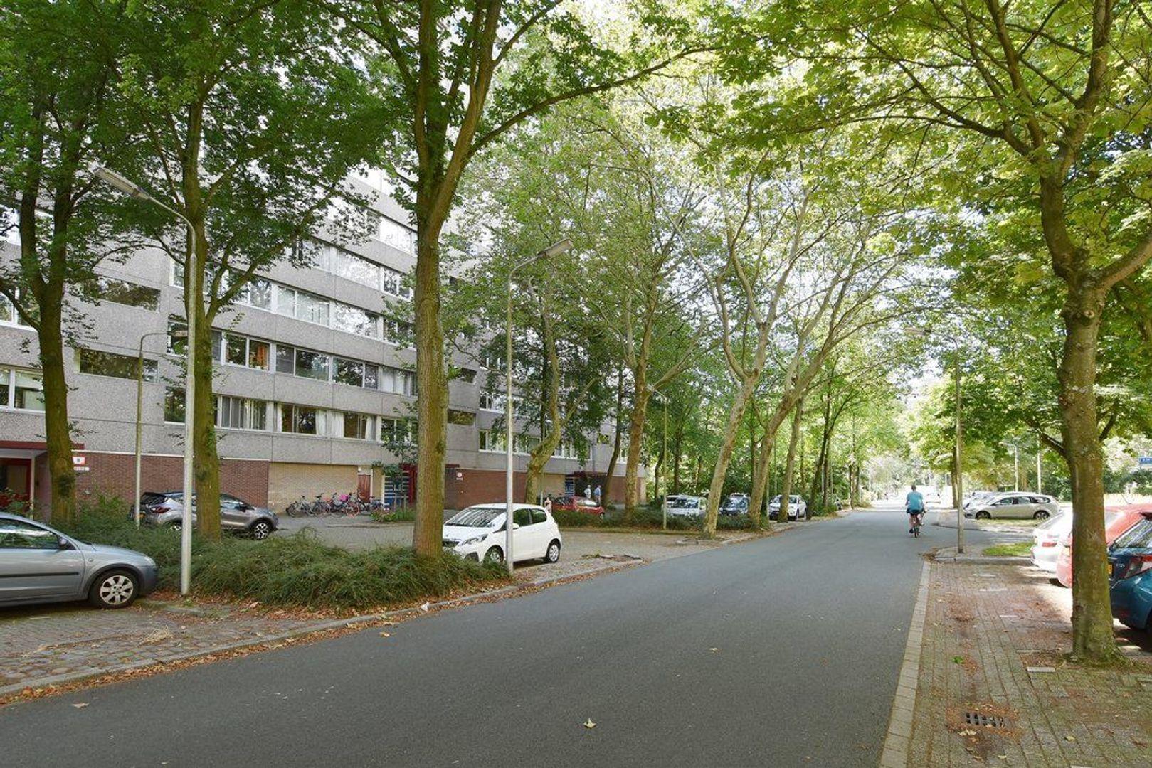 Jan Campertlaan 123, Delft foto-23