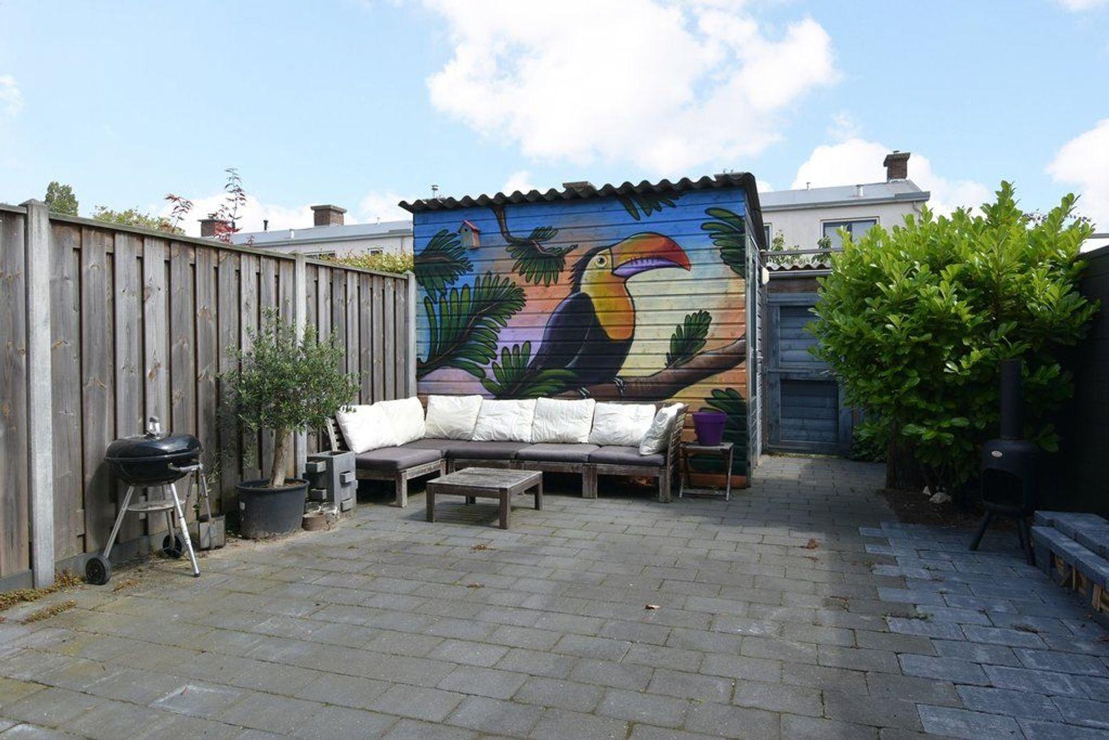 Goudenregenlaan 24, Delft foto-10