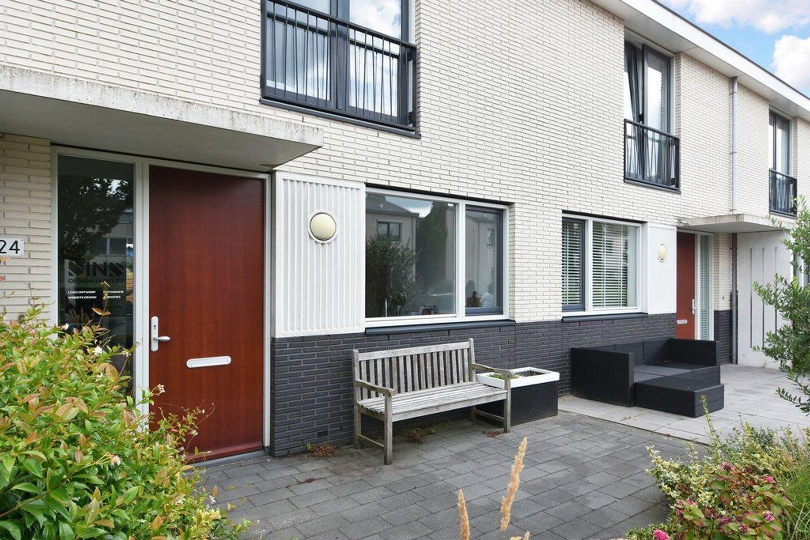 Goudenregenlaan 24, Delft foto-25