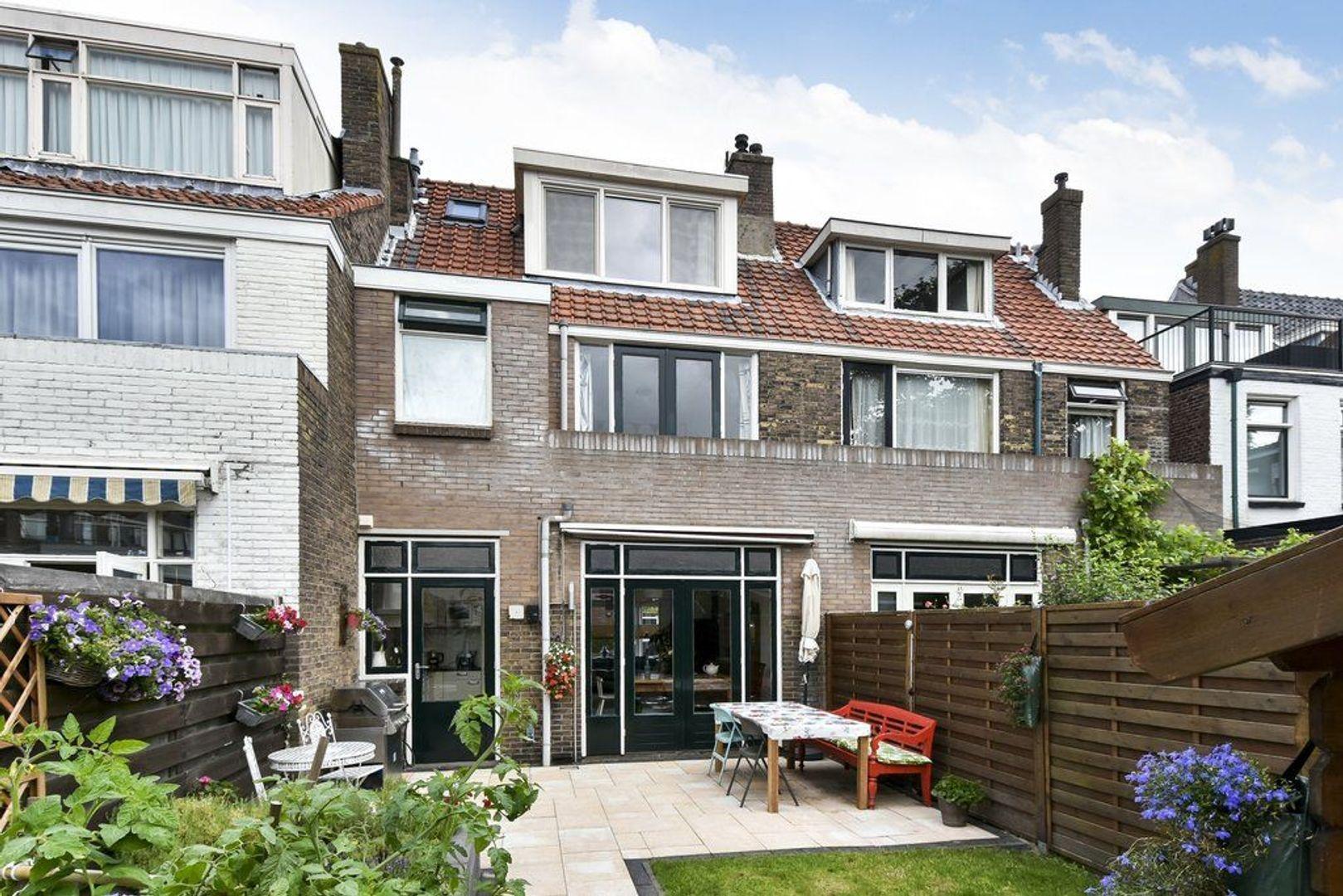 Van Hallstraat 9, Delft foto-17