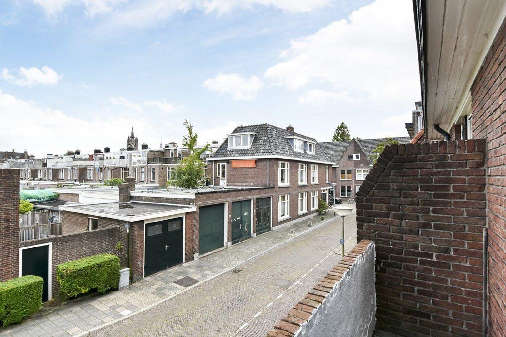 Van Hallstraat 9, Delft foto-30