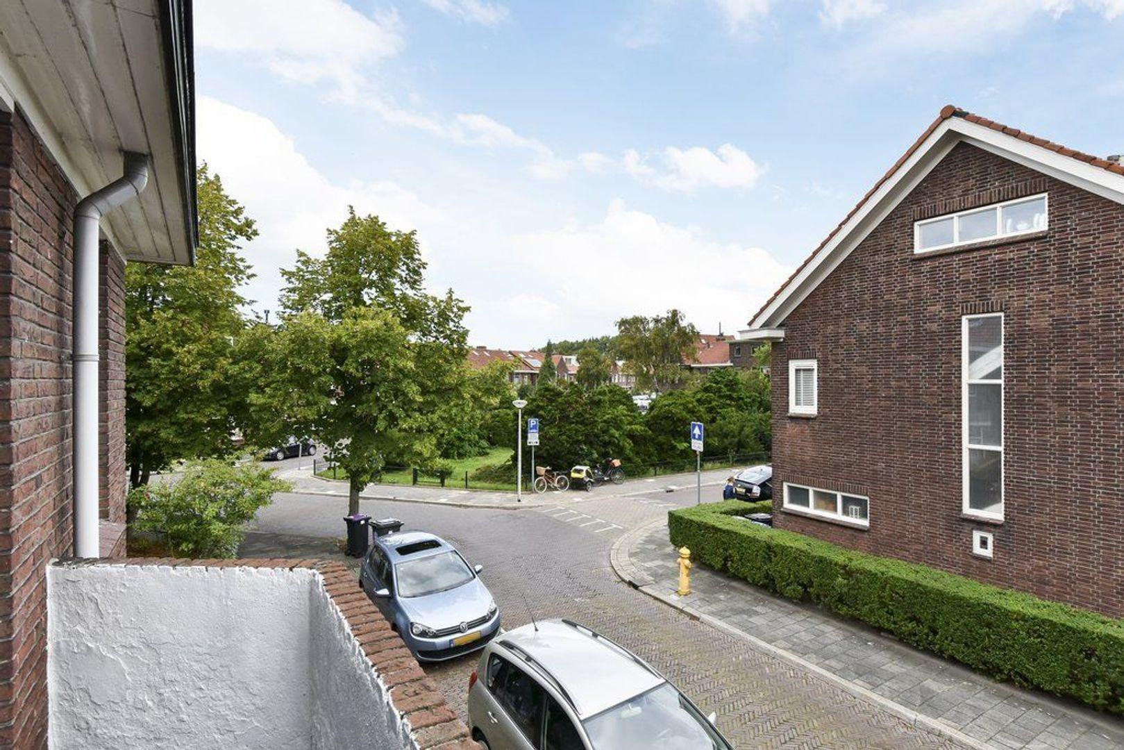 Van Hallstraat 9, Delft foto-31