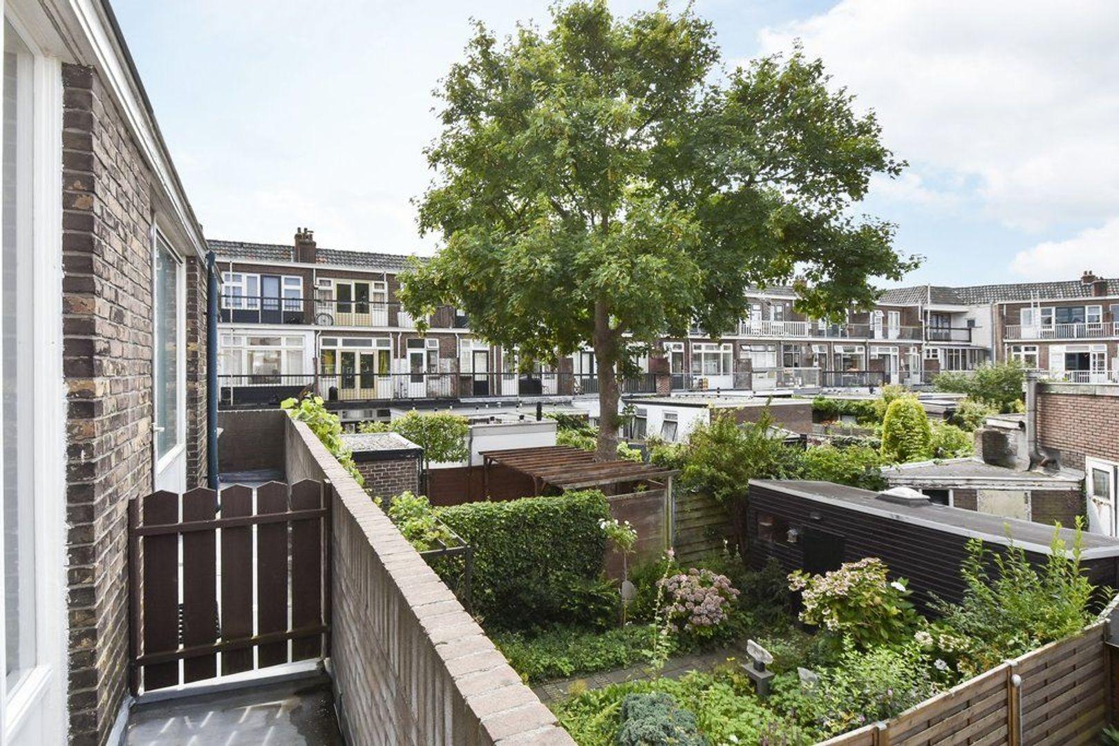 Van Hallstraat 9, Delft foto-43