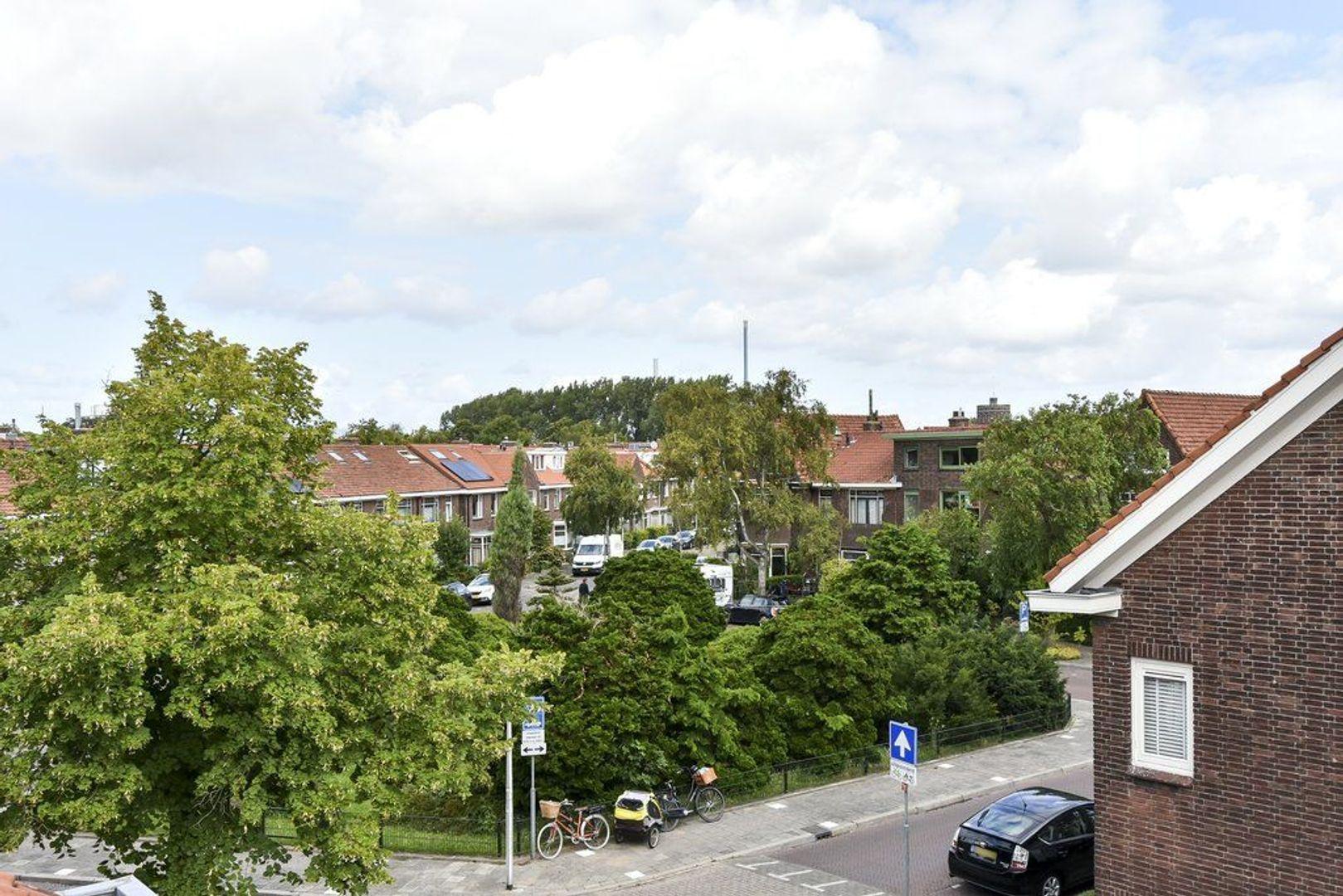 Van Hallstraat 9, Delft foto-49