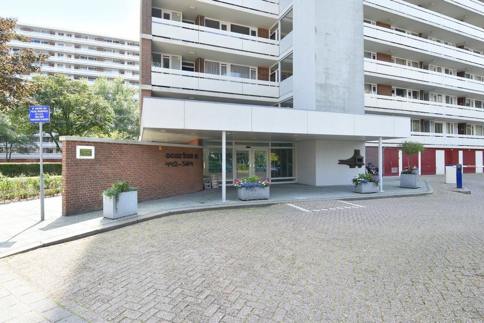 Ocarinalaan 528, Rijswijk foto-4