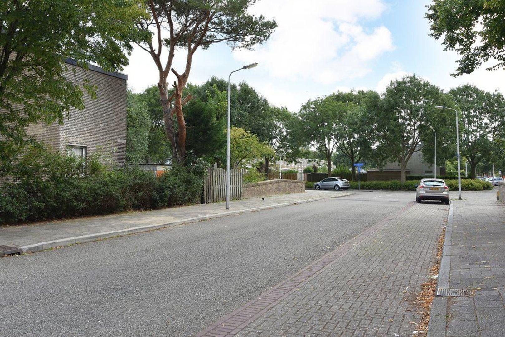 Albert Verweylaan 5, Delft foto-29