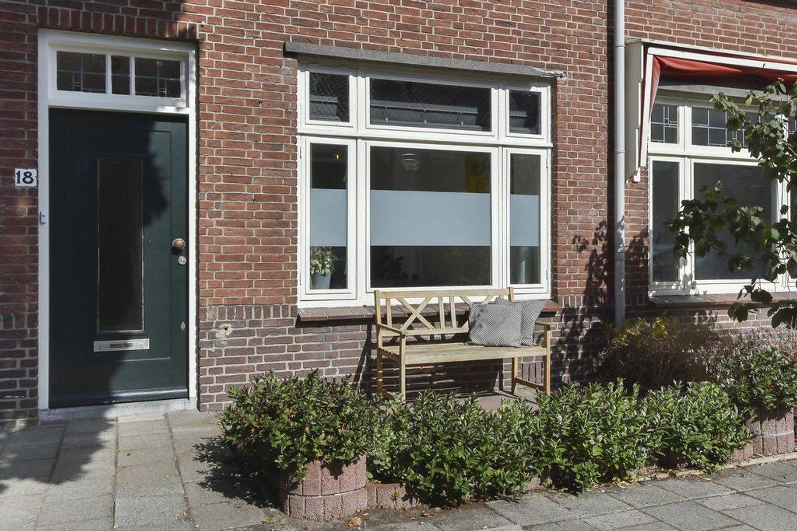 Justus van Schoonhovenstraat 18, Delft foto-26