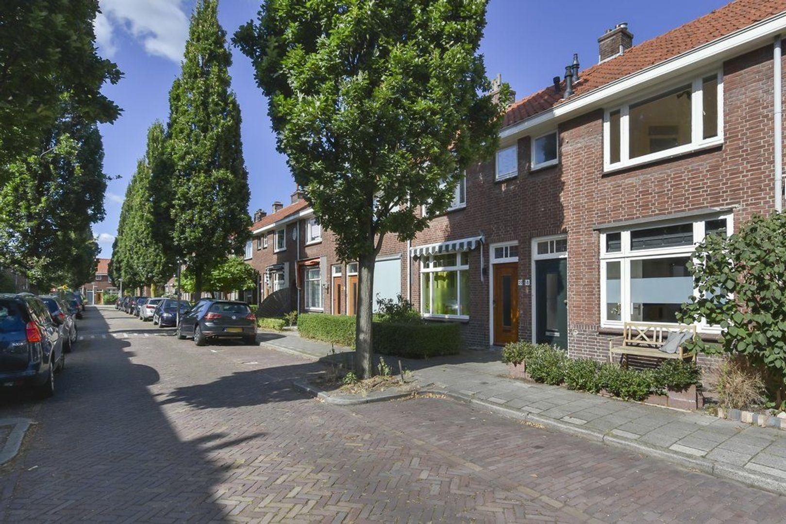 Justus van Schoonhovenstraat 18, Delft foto-27