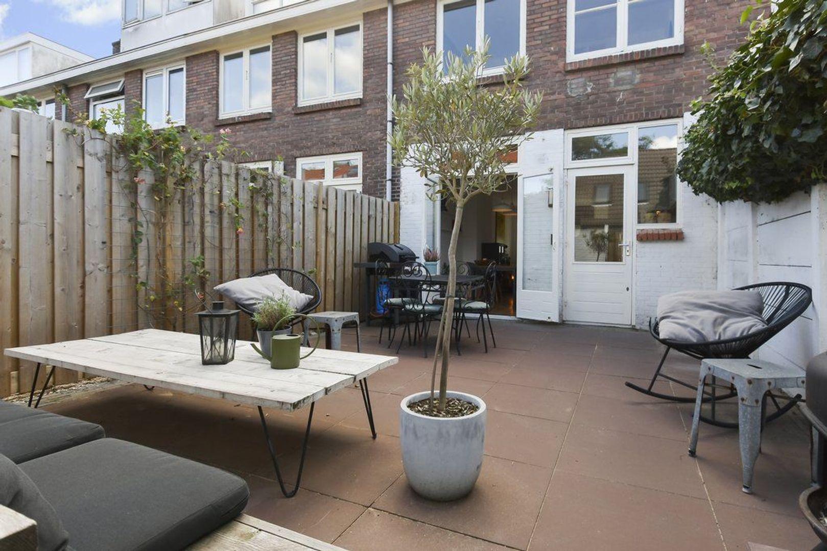 Justus van Schoonhovenstraat 18, Delft foto-13