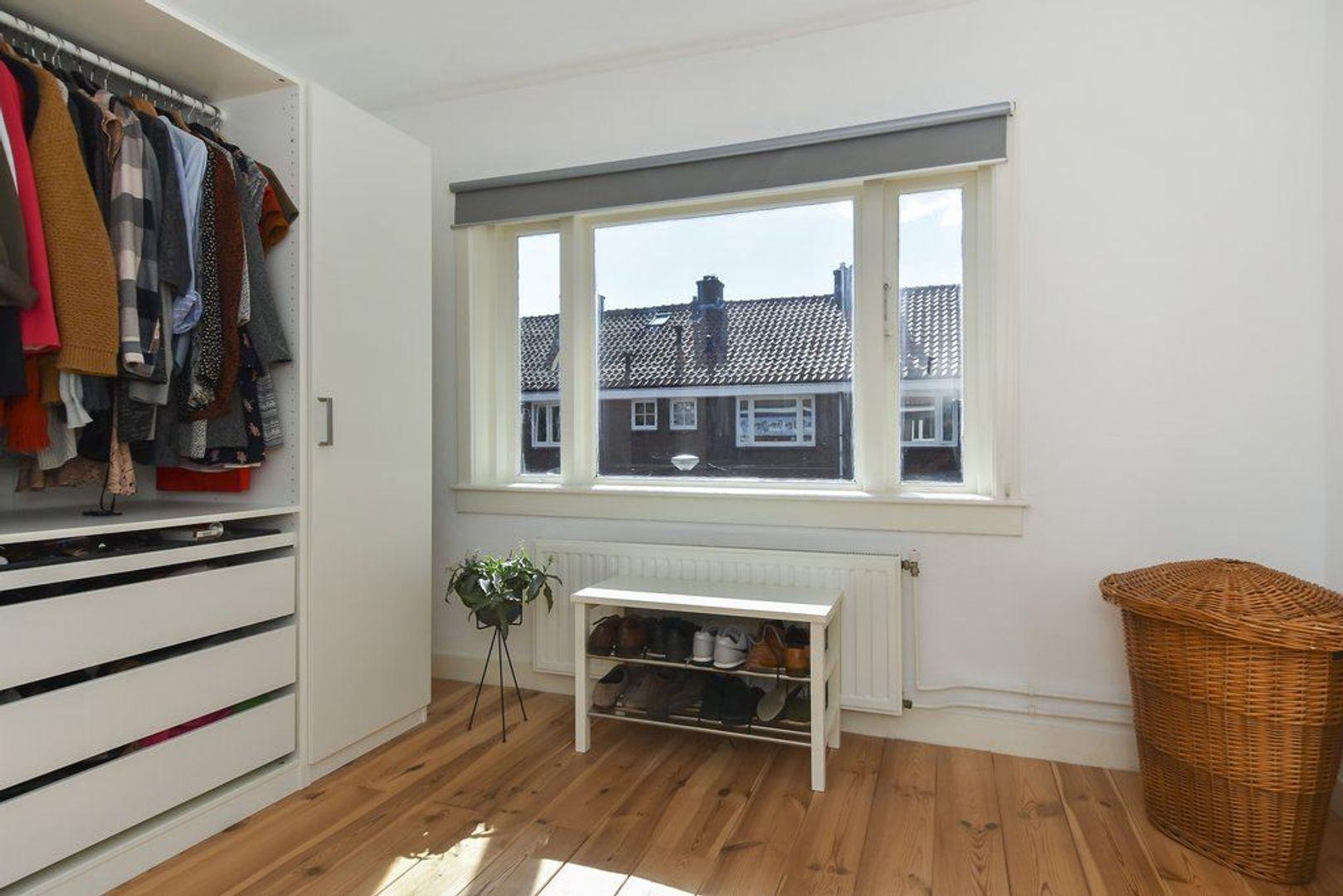 Justus van Schoonhovenstraat 18, Delft foto-20